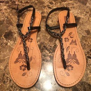 Shoes - CUTE SANDAL